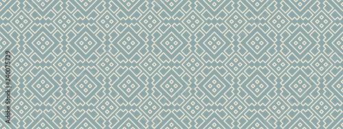 Fototapeten Künstlich Geometric pattern - Wallpaper