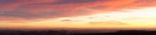 Sunrise Winter Solstice Panoramic 2018