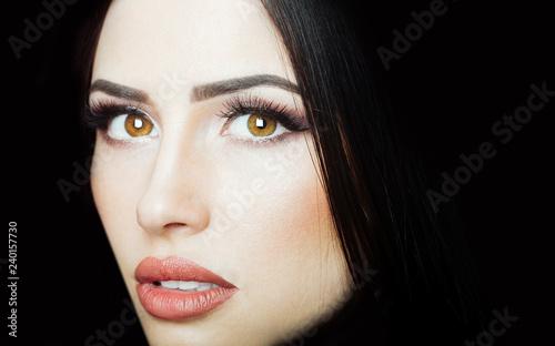 Fotografía  Beautiful face