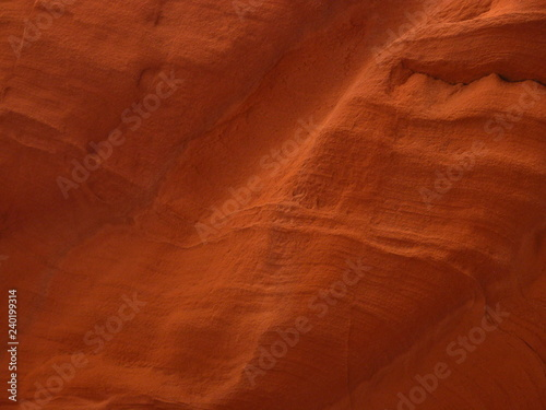 Photo  Close up of Slick Rock in Moab, Background or Texture