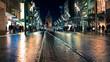 canvas print picture - Mannheim