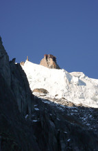 Aiguille Du Midi Summit With I...