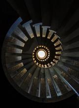 Spiral Staircase Urbex