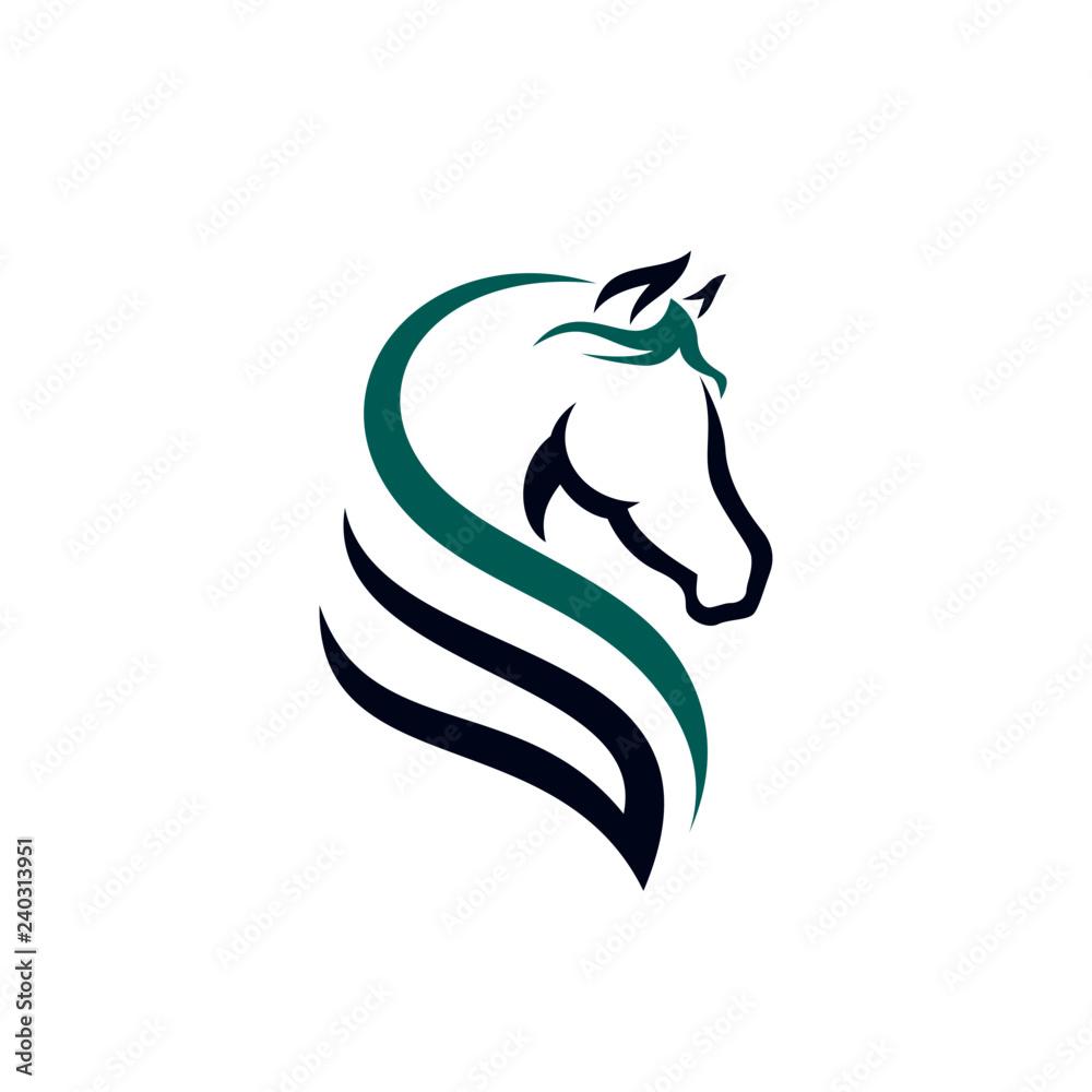 szablon logo konia <span>plik: #240313951   autor: nrsha</span>
