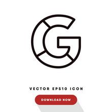 Google Vector Icon