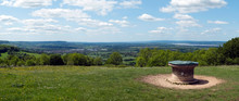 Panoramic Views Over The Sever...