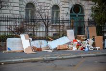 BUDAPEST, HUNGARY - January 15...