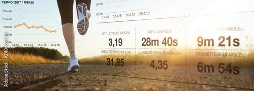 Fotografía Joggen - App - Sport