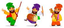 Popular Winter Punjabi Folk Fe...