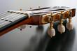Gitarrenkopf 3