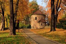 Cieszyn I Rotunda Św. Mikołaja