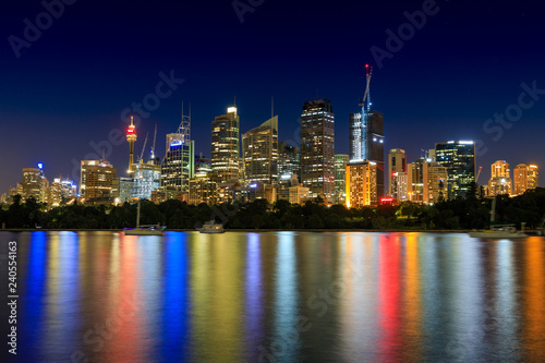Staande foto Oceanië Sydney, Australie