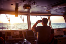 Senior Navigation Officer Trai...
