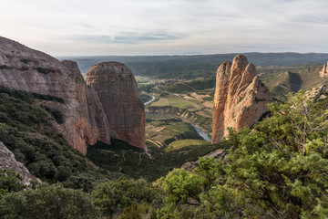 Mallets of Riglos (