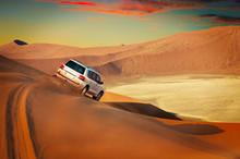 Dessert Rally Dune Ride