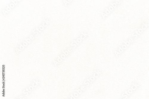 Fotografie, Obraz  Clean white textile background