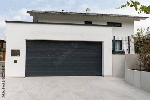 Fotografia garage_door