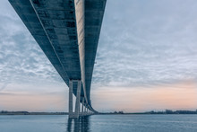 Crown Princess Marys Bridge Ov...