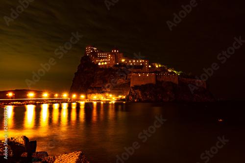 Fotografía Castello Aragonese Ischia