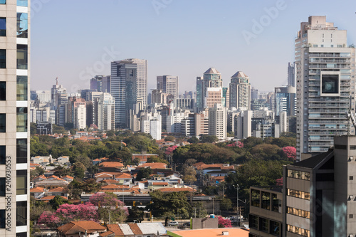 Fotografie, Obraz  São Paulo