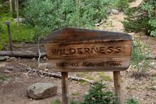 Lost Creek Wilderness Summer 2...