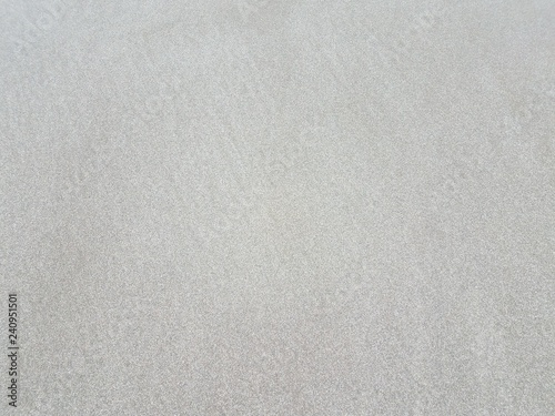 Fotografie, Obraz  wet sand with water at the beach