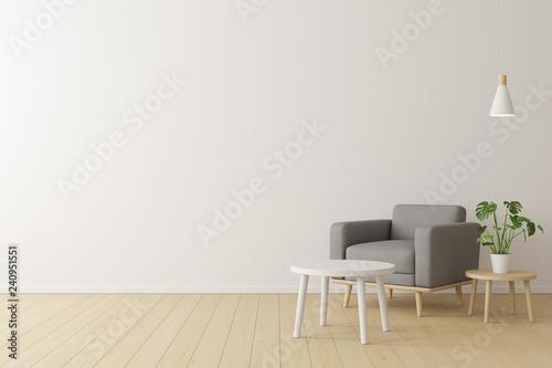 Minimal concept Wallpaper Mural