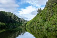 Karori Reservoir Mirror Like R...