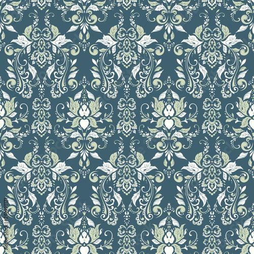 bezszwowe-tlo-wektor-barokowy-wzor-kwiatowy-tapeta-wektor
