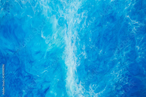 Wall Murals Crystals Marbled color abstract background