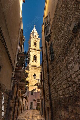 Photo Centro storico Andria - Old Town Andria Puglia