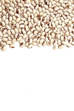 Background Of Black Eye Beans ...