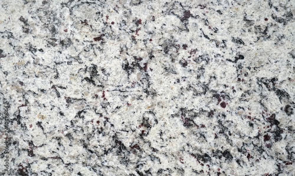 Fototapeta close up on granite texture as nature background