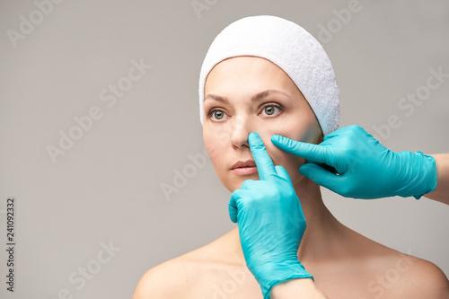 Valokuva  Derma rejuvenate treatment