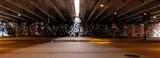 Fototapeta Teenage - chicago graffiti