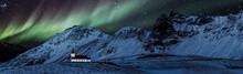 Vik/Iceland