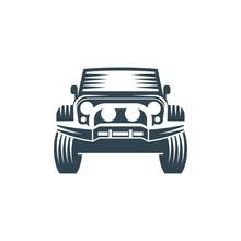 Logo Car Template Design -Vect...