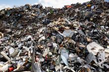 ゴミの置き場
