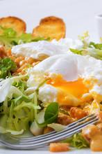 Classic French Salad, Great Sa...