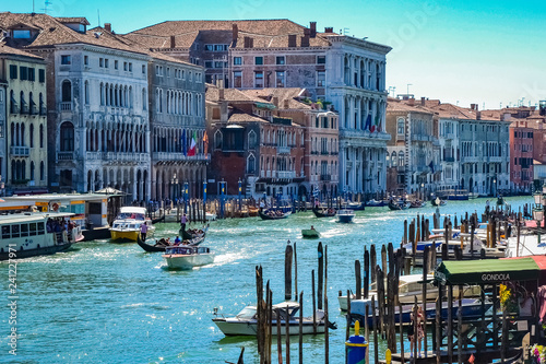 Canvas Prints Venice, Italy