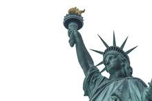 Statue Of Liberty & Ellis Isla...