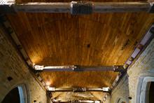 View Of The Chapelle De Tremal...