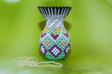 Kolory Dzban Origami 3D Na Zie...
