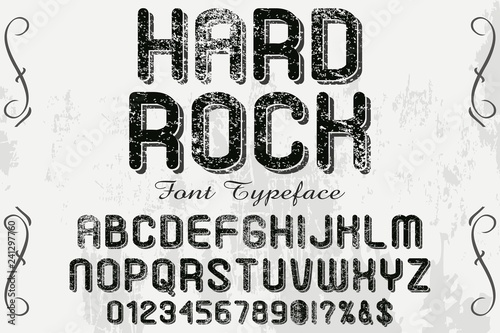 Calligraphic alphabet  Vector letters and numbers  Font, Typeface