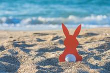 Creative Easter Concept Photo ...