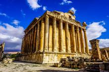 Baalbek Historical Landmark 38