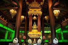 Phra Kaew Morakot Or Emerald B...