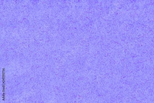 Canvas Print Bright Periwinkle Color Paper Texture