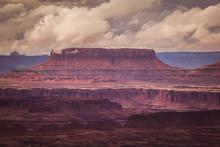 USA, Utah, Canyonlands Nationa...