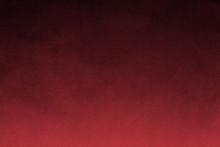 Elegant Red Textile Background. Silk Cloth Texture. Fabric Pattern.